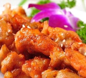 肯德基速冻食品肉类冷链物流案例