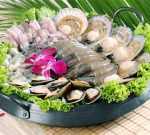 腾农为上海某超市提供海鲜运输服务案例